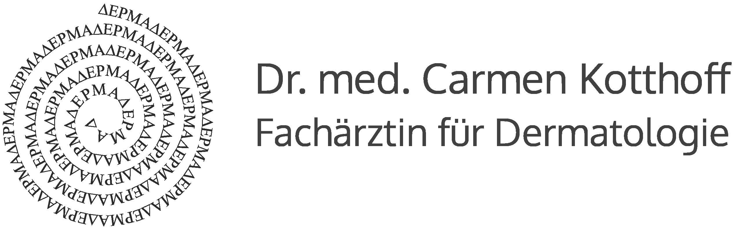 Hautarztpraxis Dr. med Carmen Kotthoff